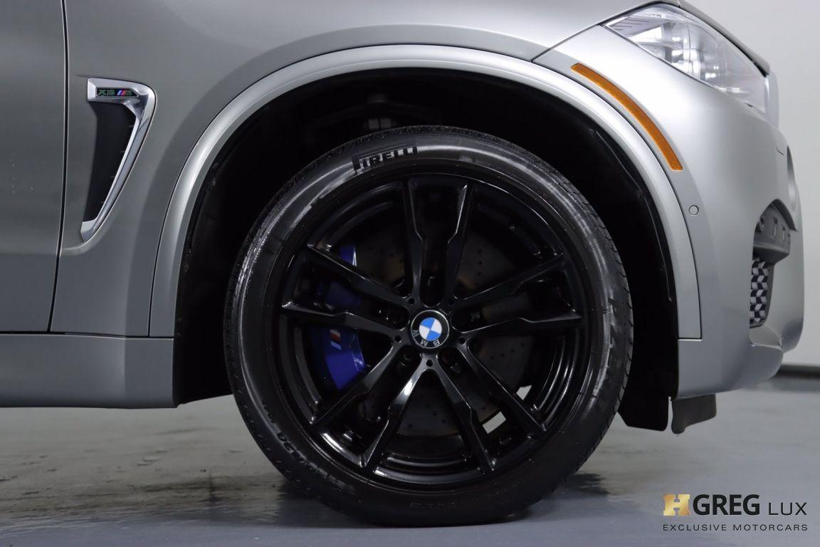 2017 BMW X5 M  #11