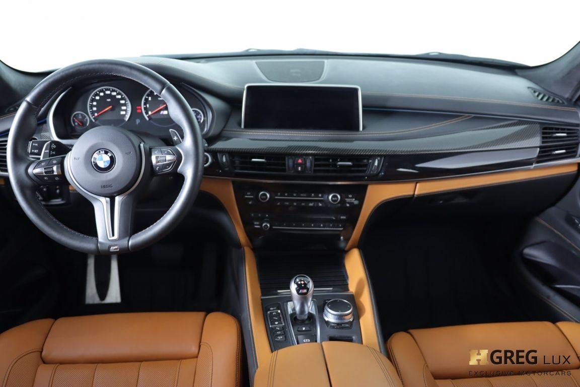 2017 BMW X5 M  #54