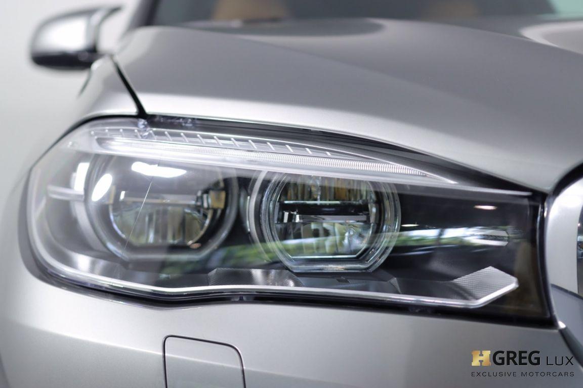 2017 BMW X5 M  #4