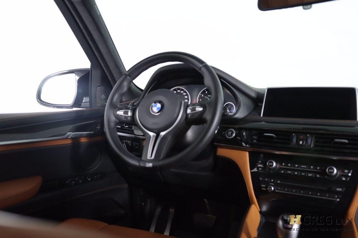2017 BMW X5 M  #50