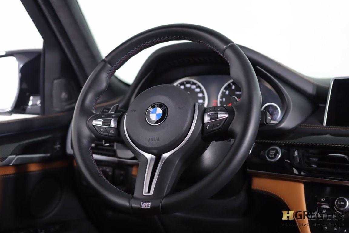 2017 BMW X5 M  #49