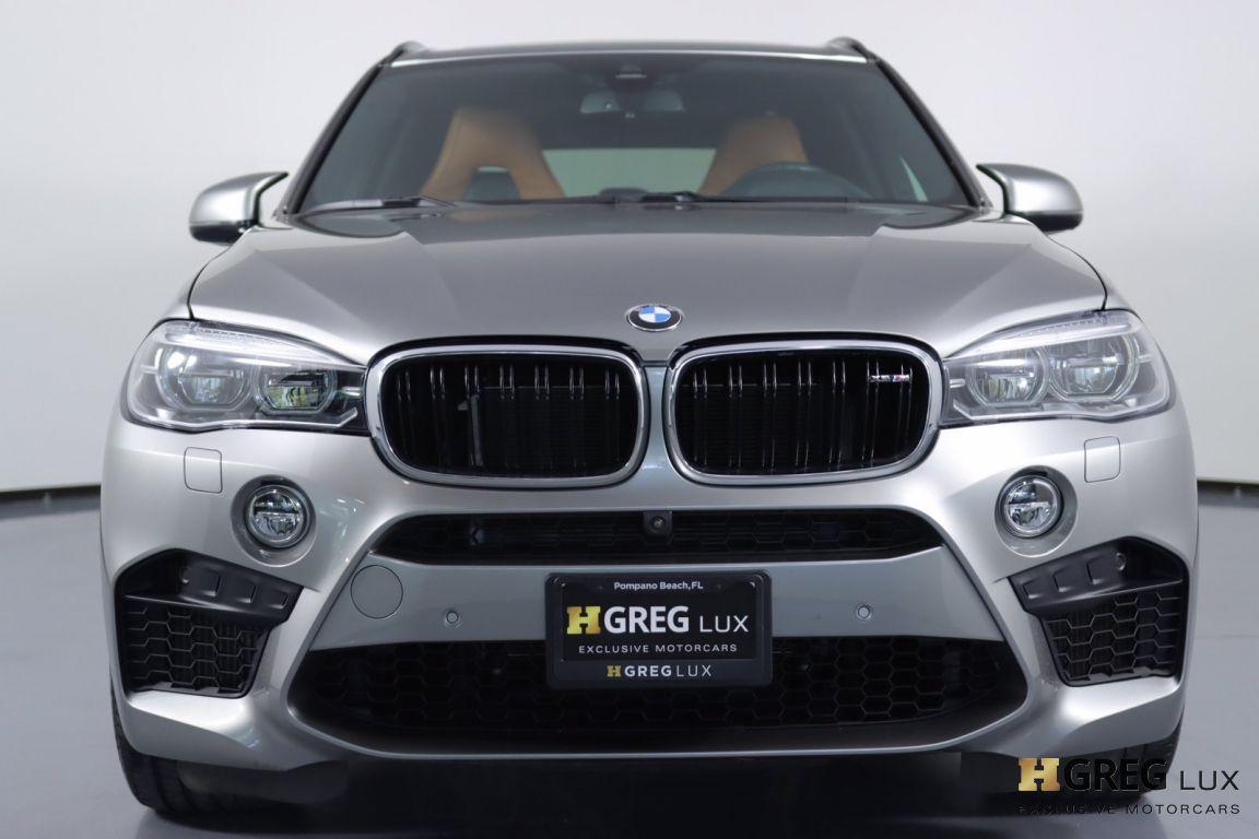 2017 BMW X5 M  #3