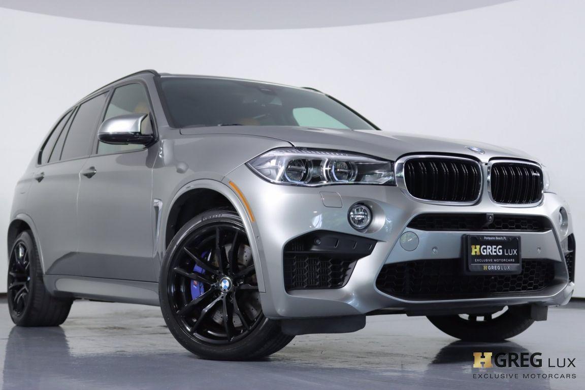 2017 BMW X5 M  #28