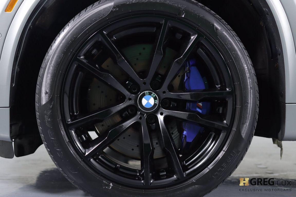 2017 BMW X5 M  #24