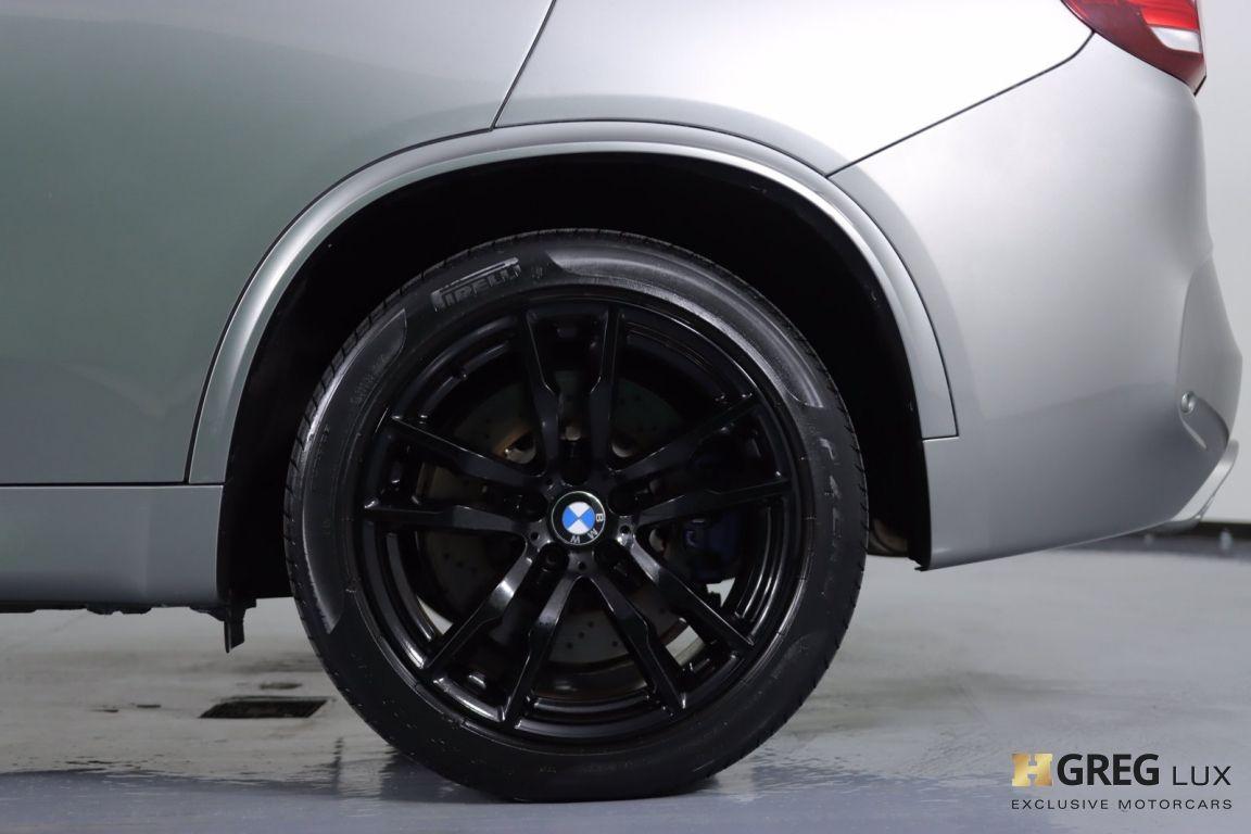 2017 BMW X5 M  #25