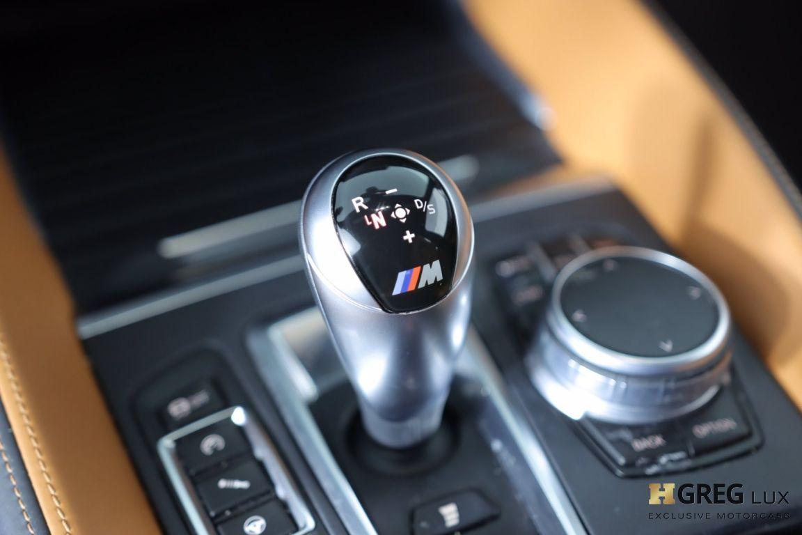 2017 BMW X5 M  #44