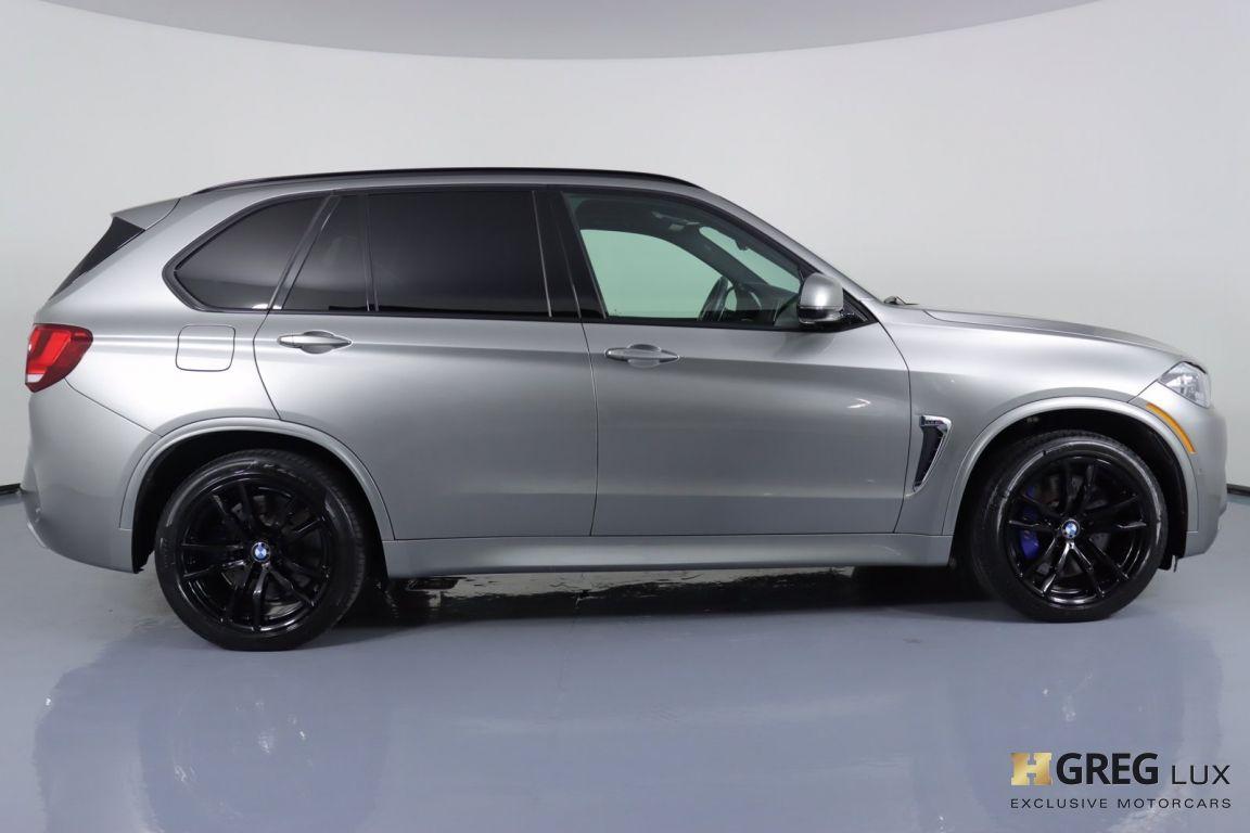 2017 BMW X5 M  #10