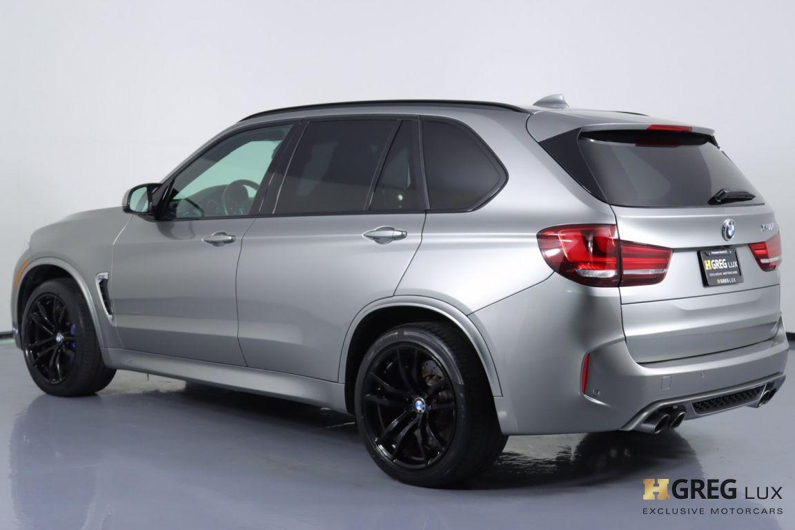 2017 BMW X5 M  #21