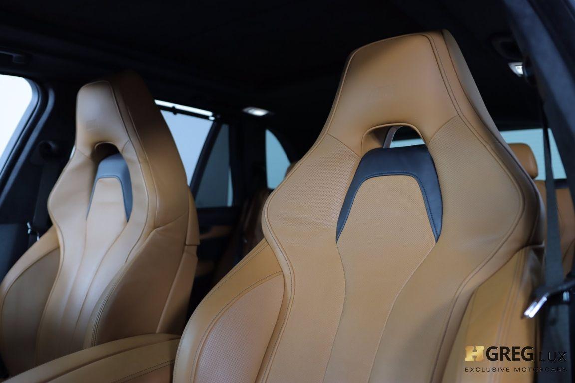 2017 BMW X5 M  #2