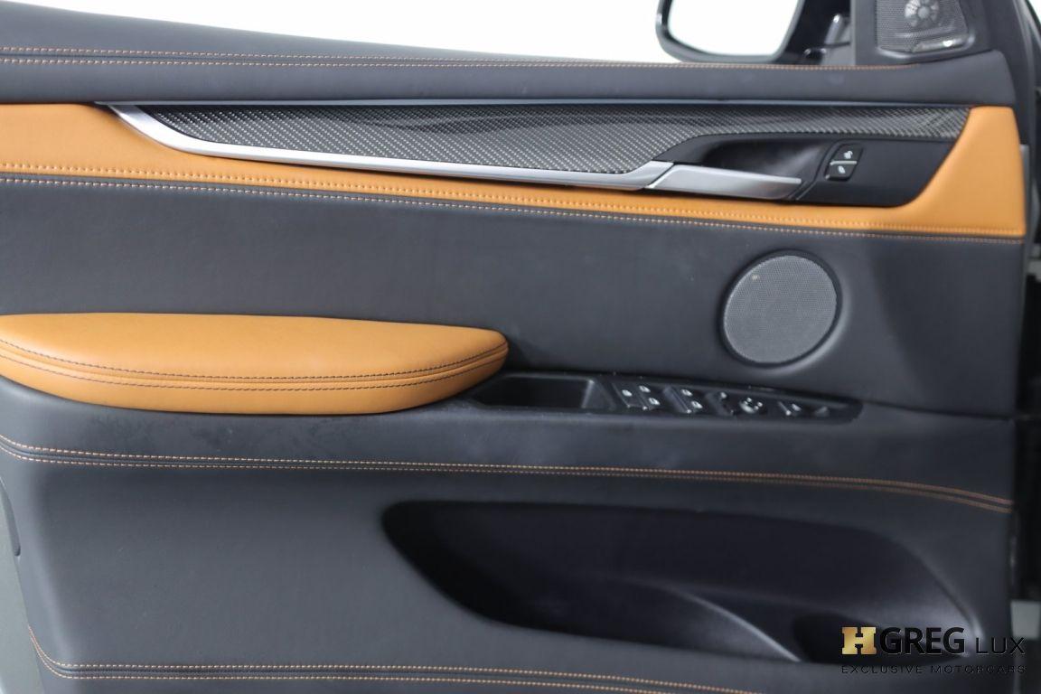 2017 BMW X5 M  #37