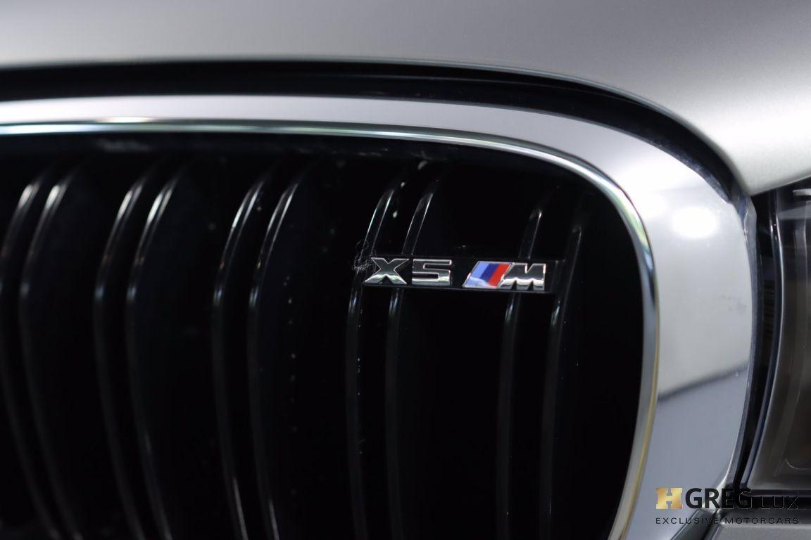 2017 BMW X5 M  #6