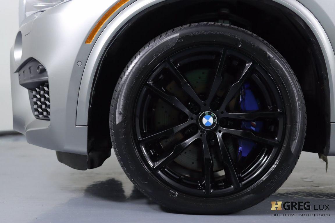2017 BMW X5 M  #23