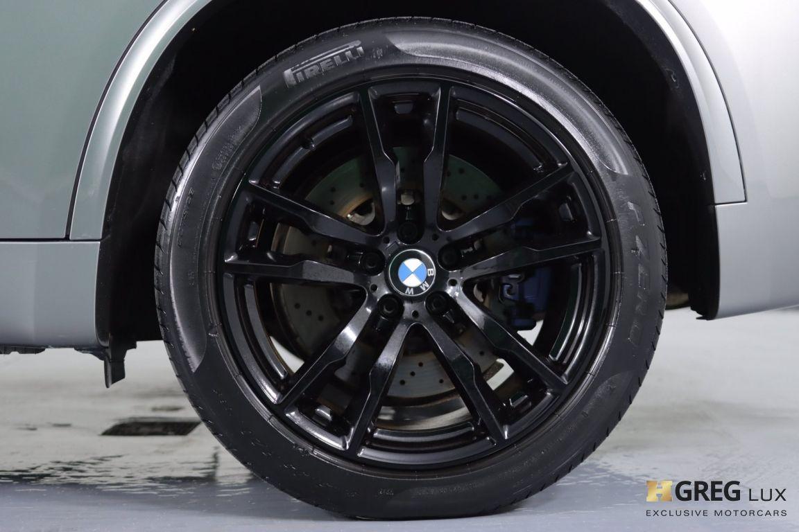 2017 BMW X5 M  #26