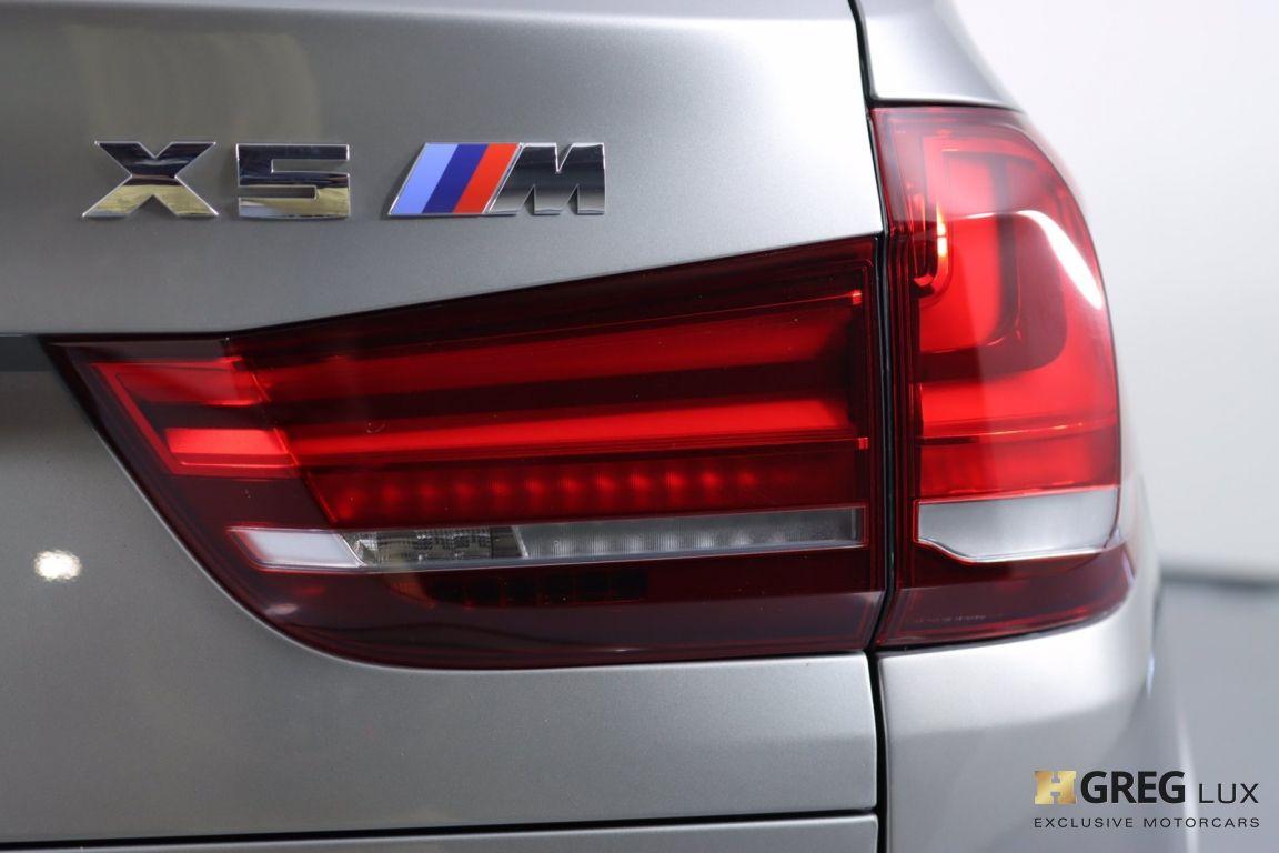 2017 BMW X5 M  #18