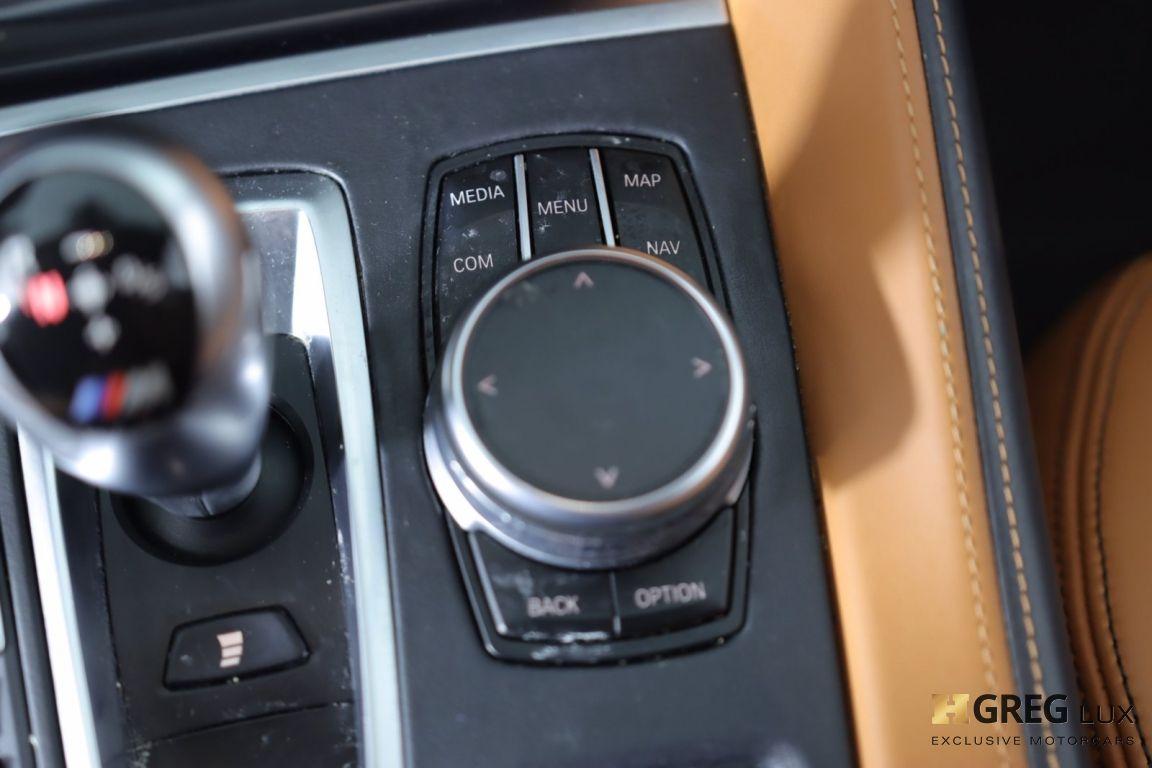 2017 BMW X5 M  #46