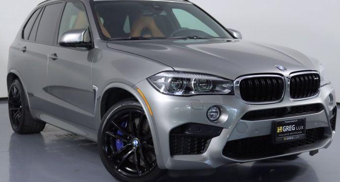 2017 BMW X5 M  #0