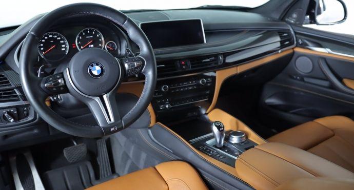 2017 BMW X5 M  #1