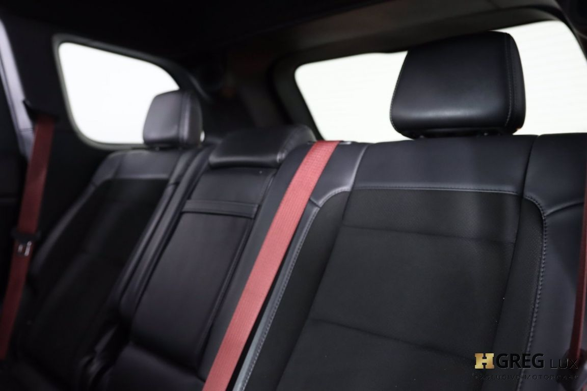 2018 Jeep Grand Cherokee SRT #28