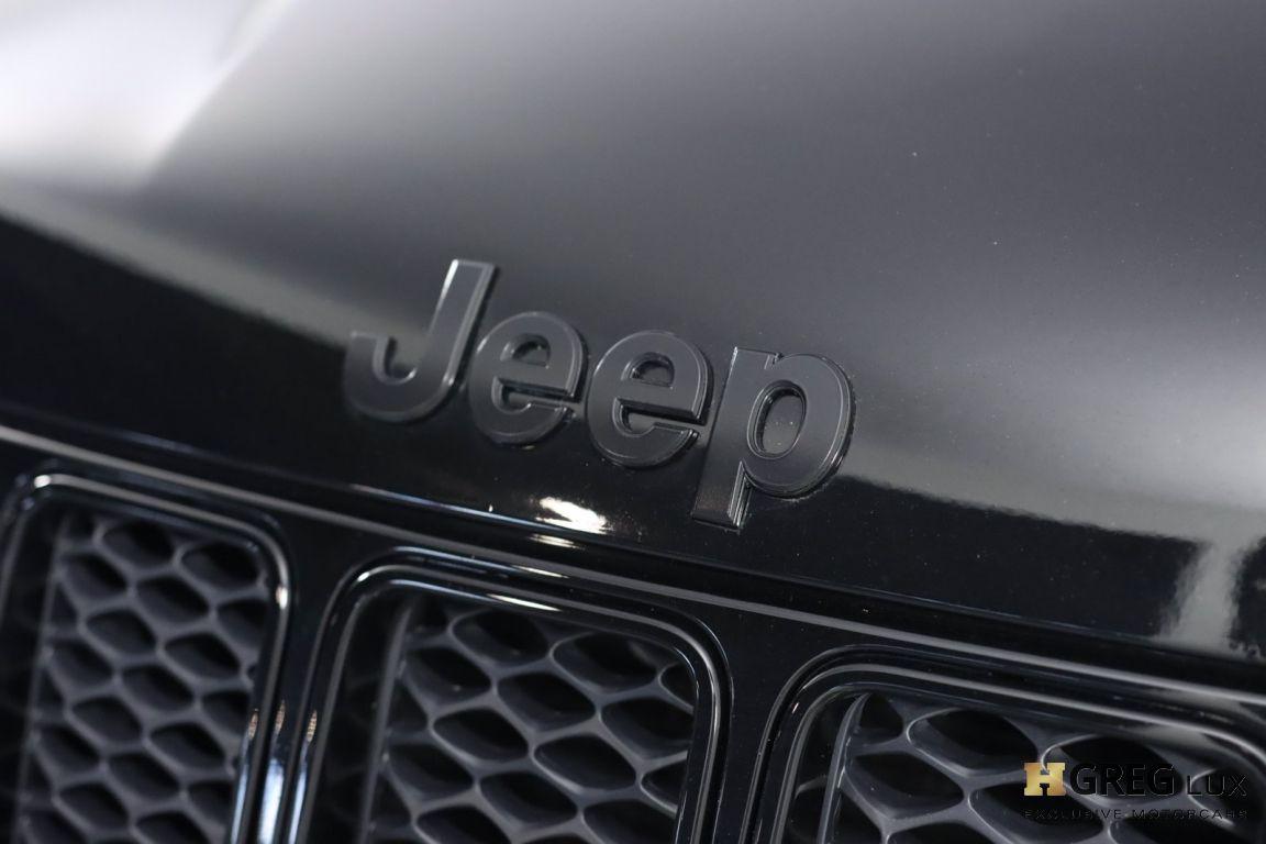 2018 Jeep Grand Cherokee SRT #6