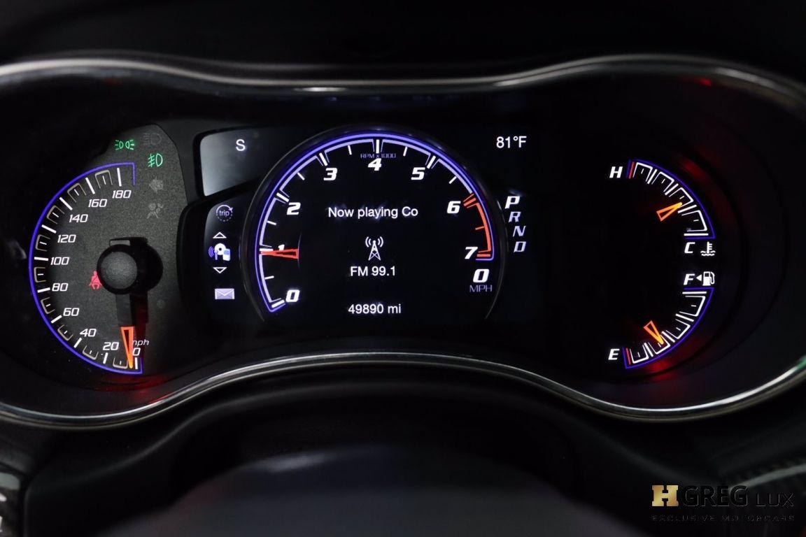 2018 Jeep Grand Cherokee SRT #45