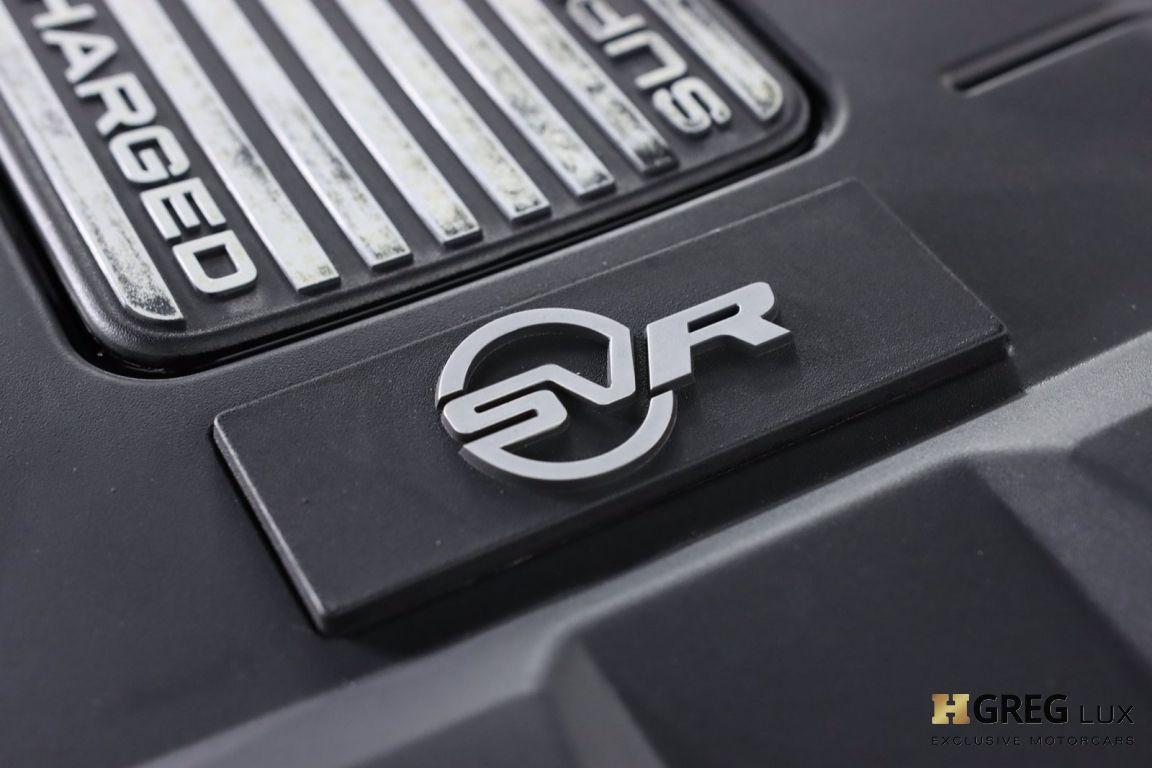 2021 Land Rover Range Rover Sport SVR #65