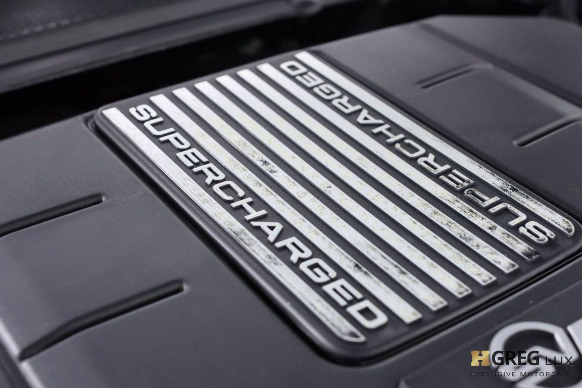 2021 Land Rover Range Rover Sport SVR #66