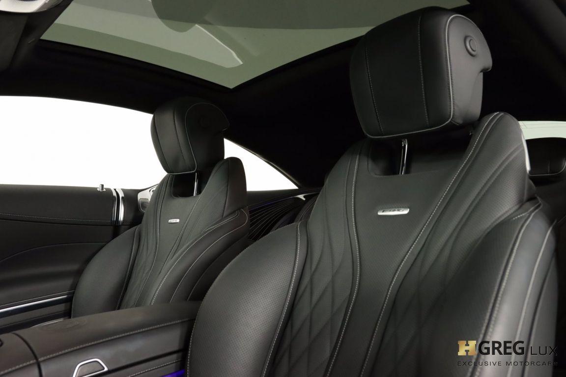 2019 Mercedes Benz S Class AMG S 65 #2