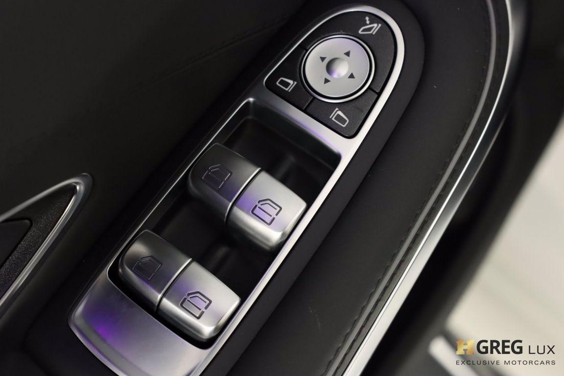 2019 Mercedes Benz S Class AMG S 65 #45