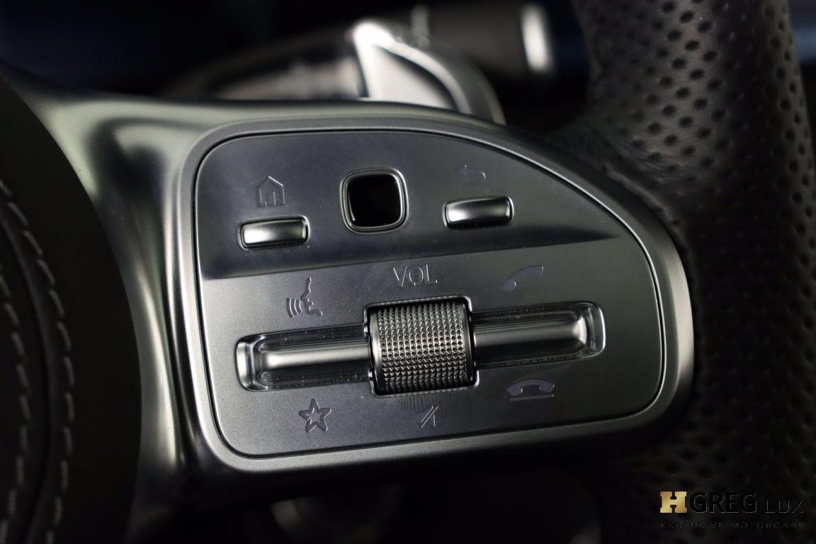 2019 Mercedes Benz S Class AMG S 65 #59