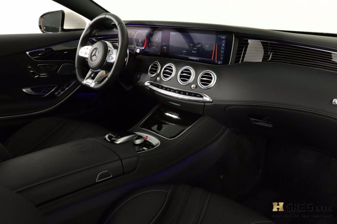 2019 Mercedes Benz S Class AMG S 65 #64