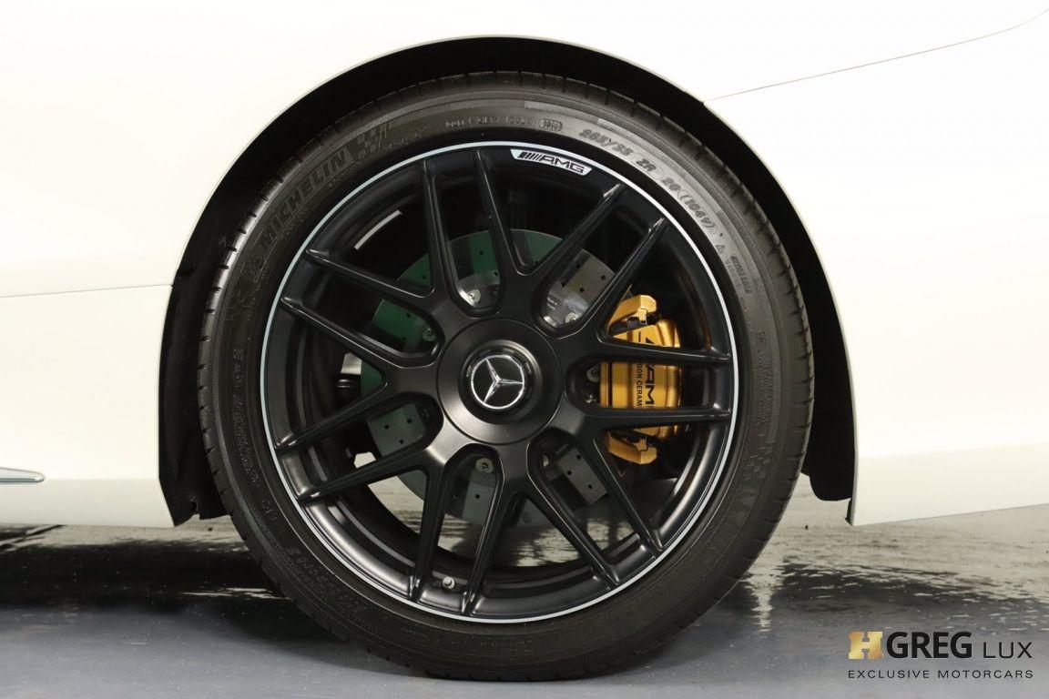 2019 Mercedes Benz S Class AMG S 65 #32