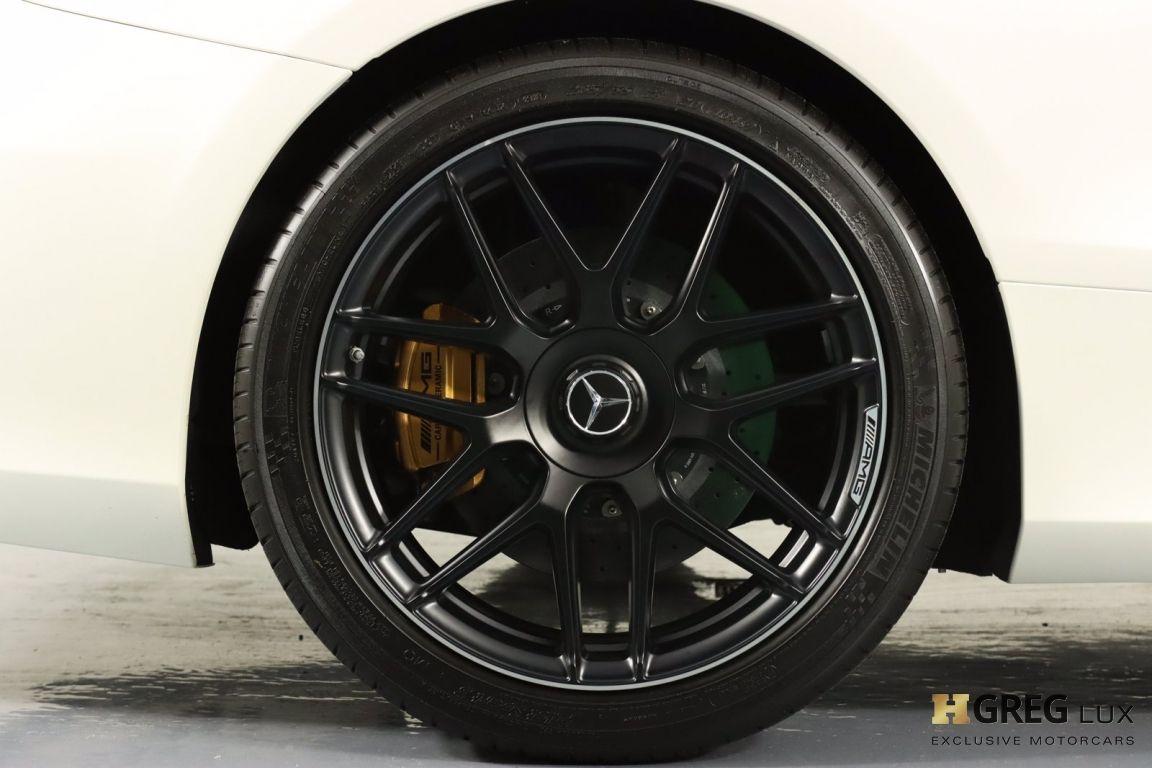2019 Mercedes Benz S Class AMG S 65 #18