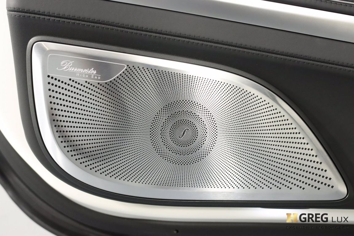 2019 Mercedes Benz S Class AMG S 65 #47