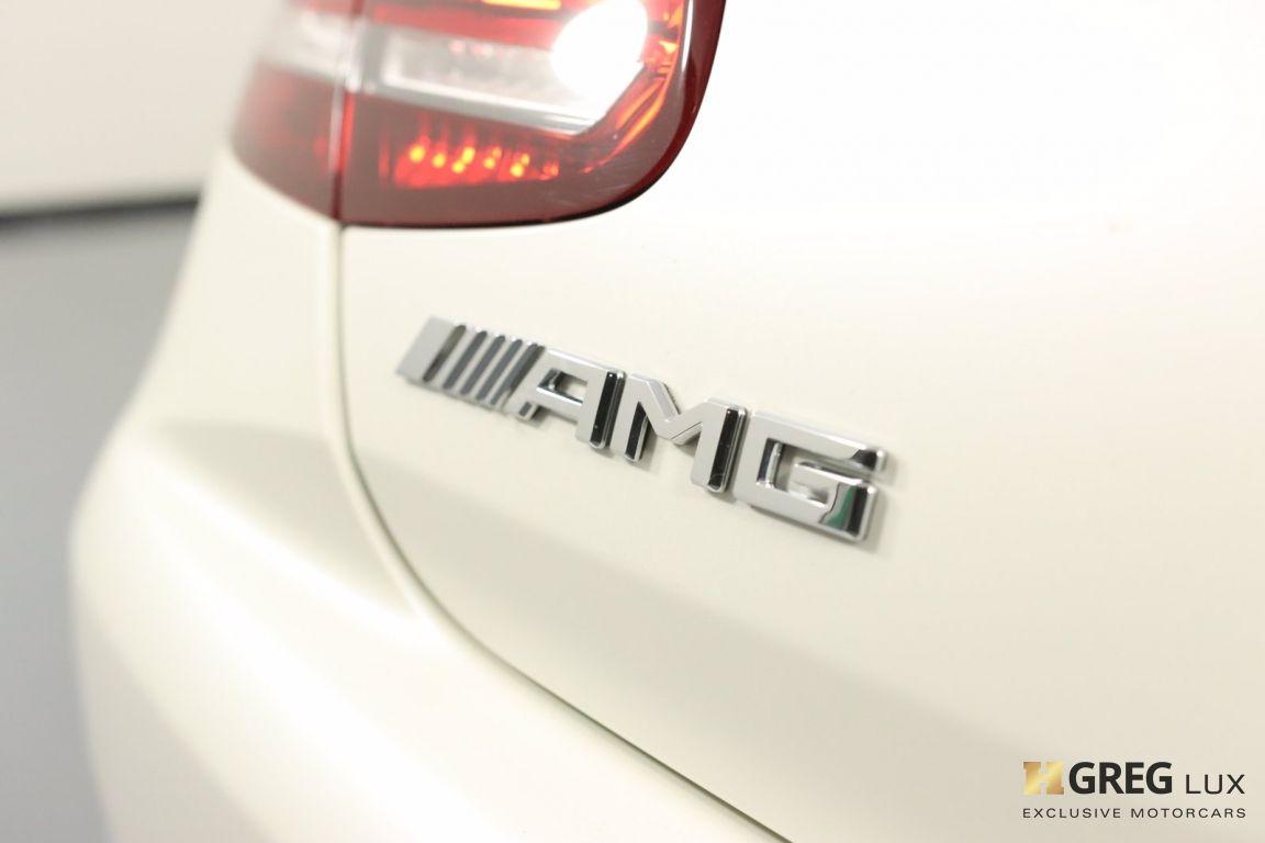 2019 Mercedes Benz S Class AMG S 65 #24