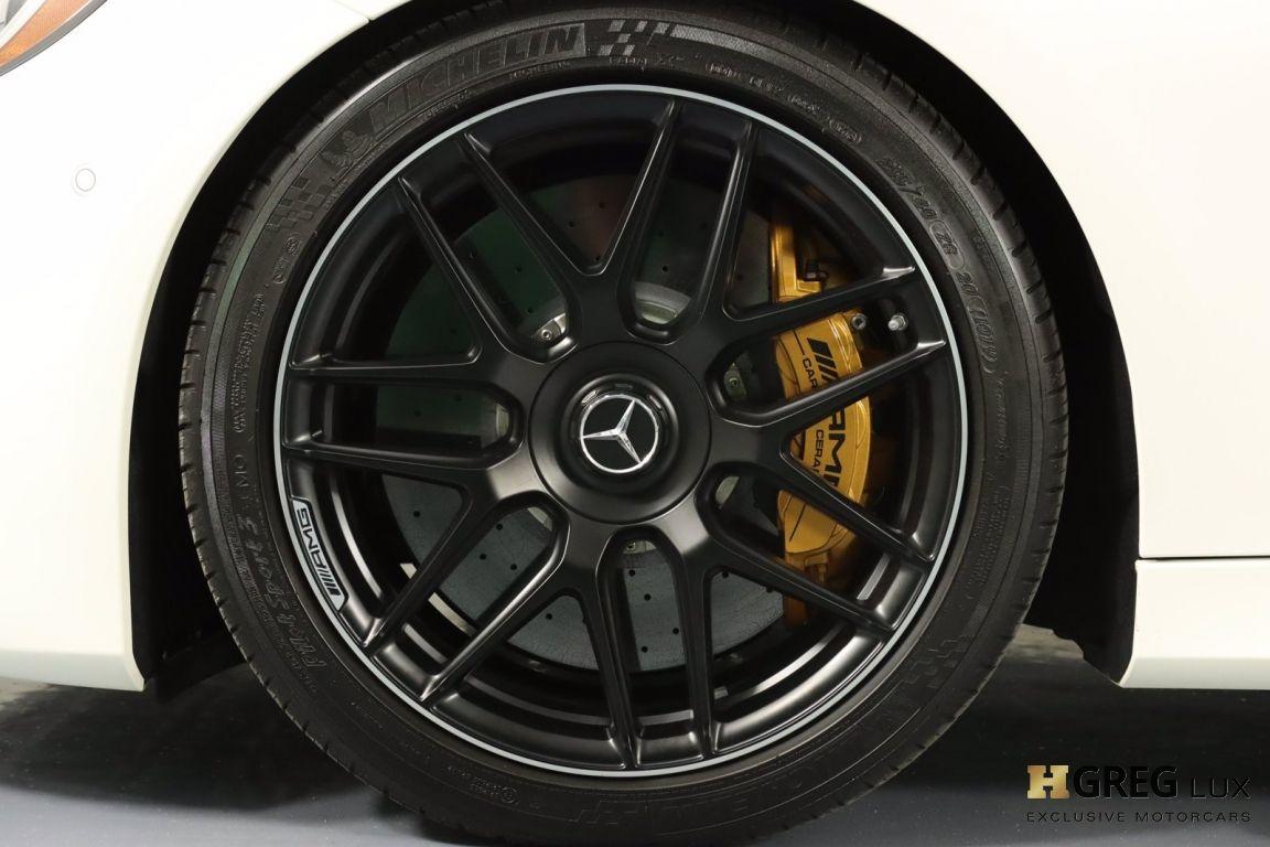 2019 Mercedes Benz S Class AMG S 65 #29