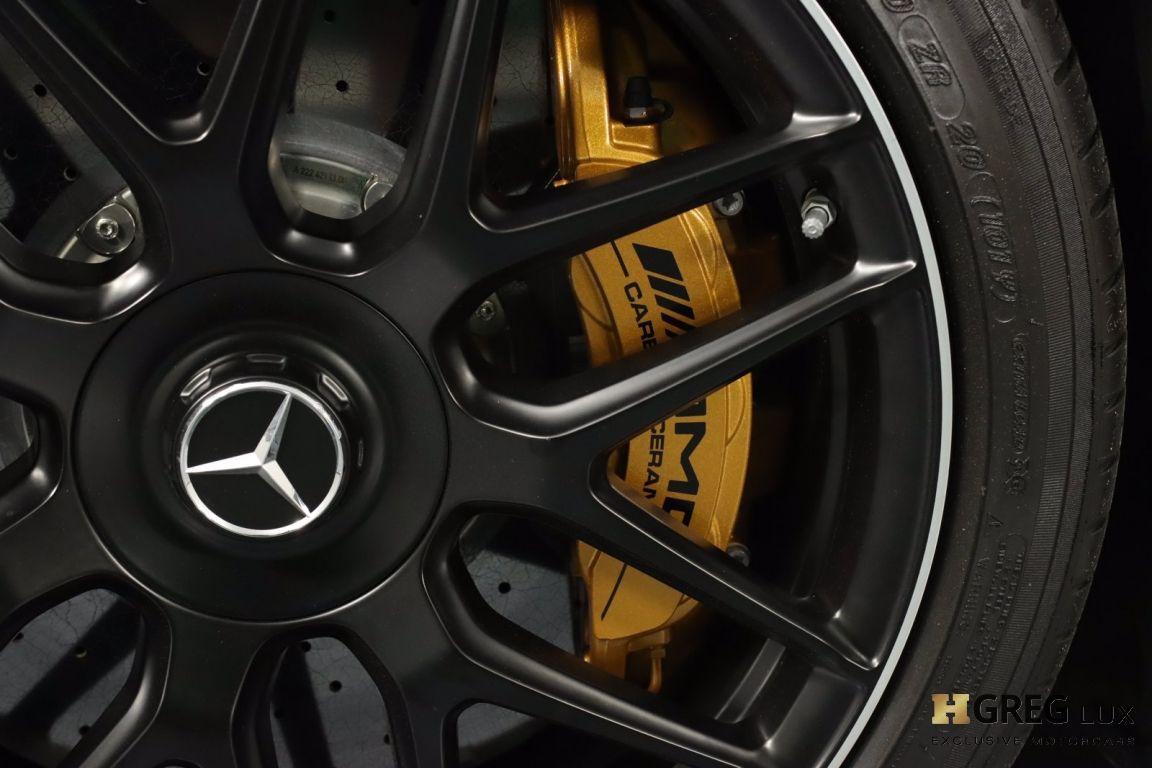 2019 Mercedes Benz S Class AMG S 65 #30