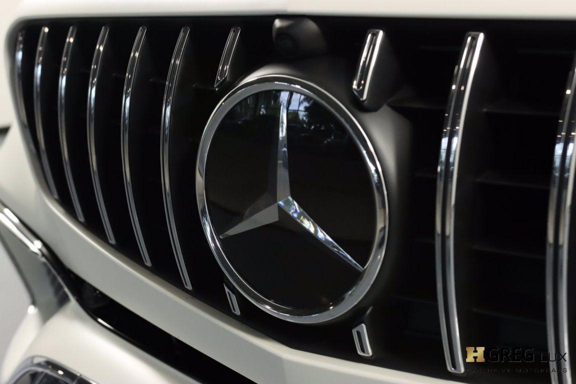 2019 Mercedes Benz S Class AMG S 65 #11