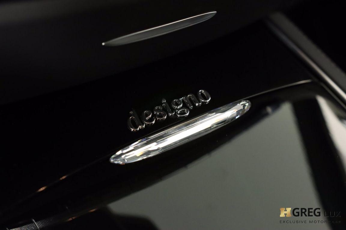 2019 Mercedes Benz S Class AMG S 65 #51