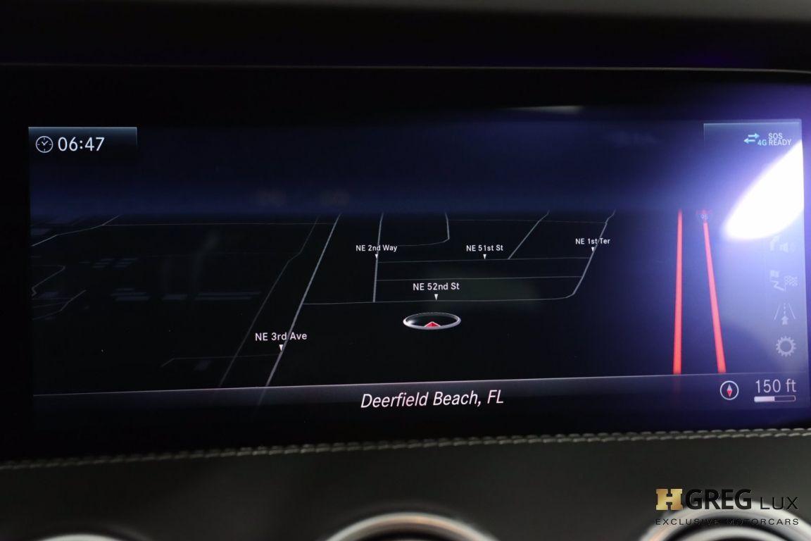 2019 Mercedes Benz S Class AMG S 65 #49