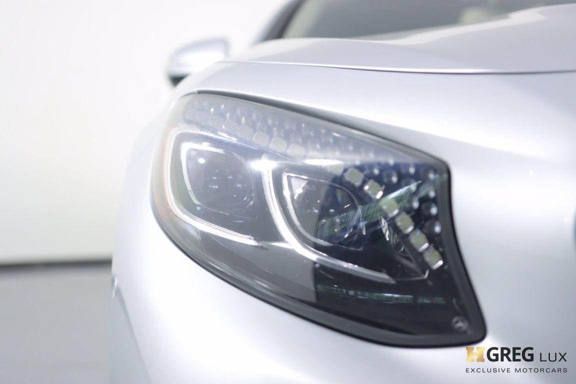 2016 Mercedes Benz S Class AMG S 65 #4