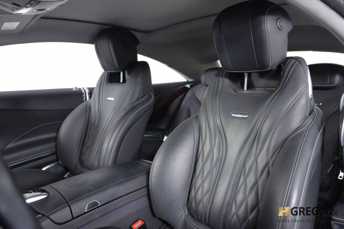 2016 Mercedes Benz S Class AMG S 65 #2