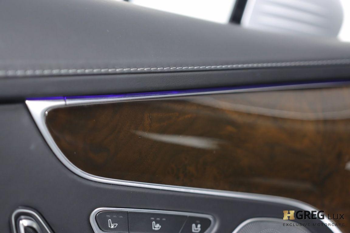 2016 Mercedes Benz S Class AMG S 65 #41