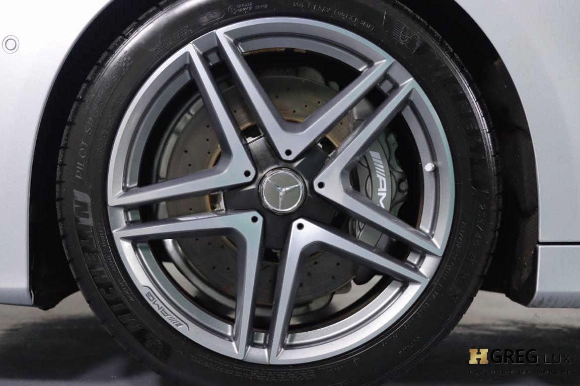 2016 Mercedes Benz S Class AMG S 65 #24