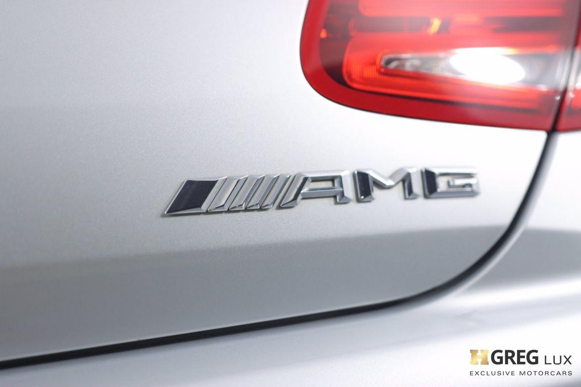 2016 Mercedes Benz S Class AMG S 65 #19