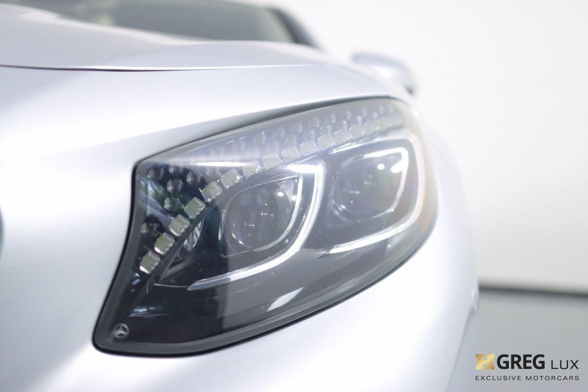 2016 Mercedes Benz S Class AMG S 65 #5
