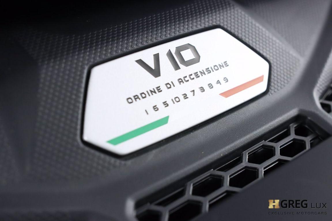 2021 Lamborghini Huracan EVO  #25