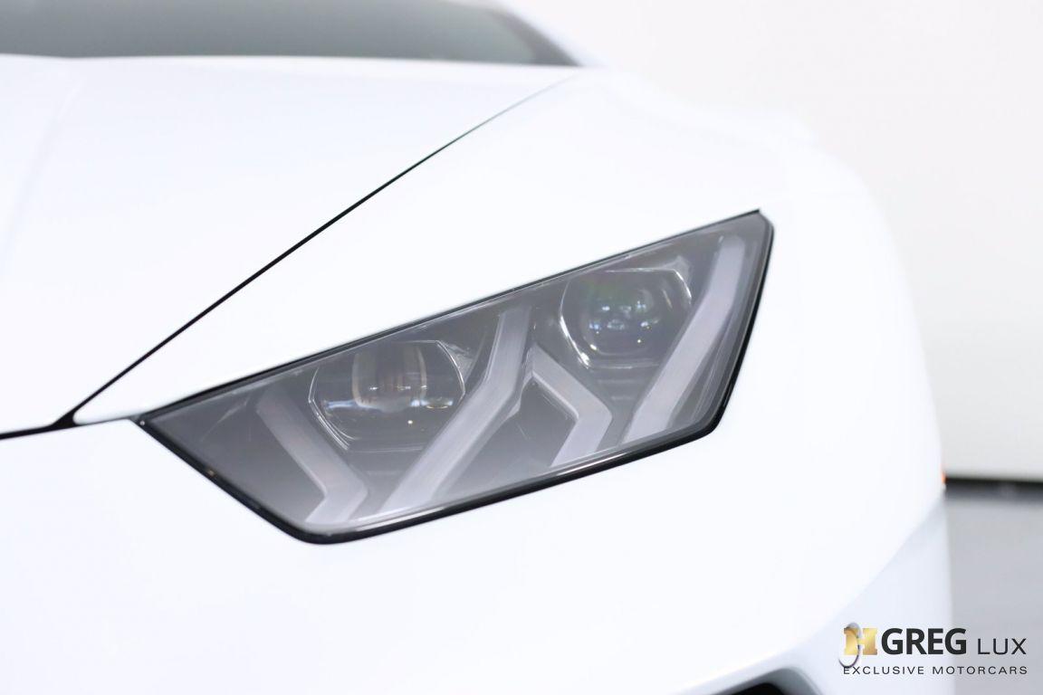 2021 Lamborghini Huracan EVO  #4