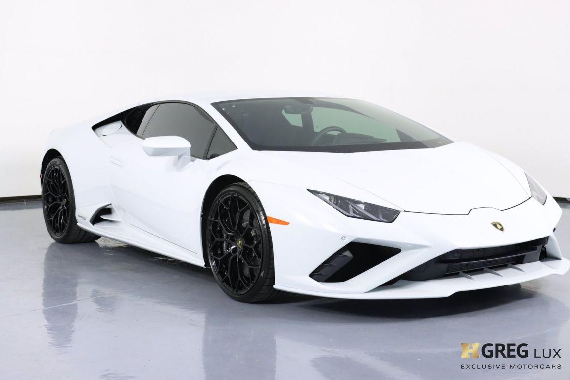 2021 Lamborghini Huracan EVO  #9