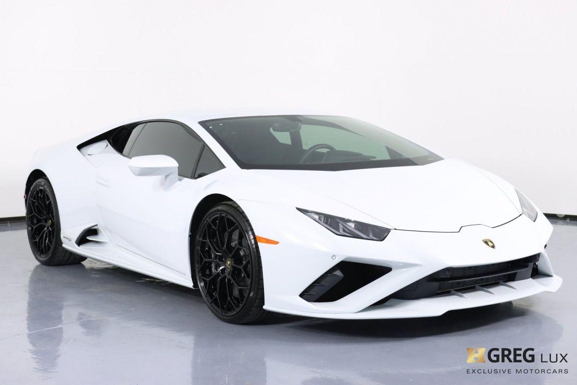 2021 Lamborghini Huracan EVO  #10