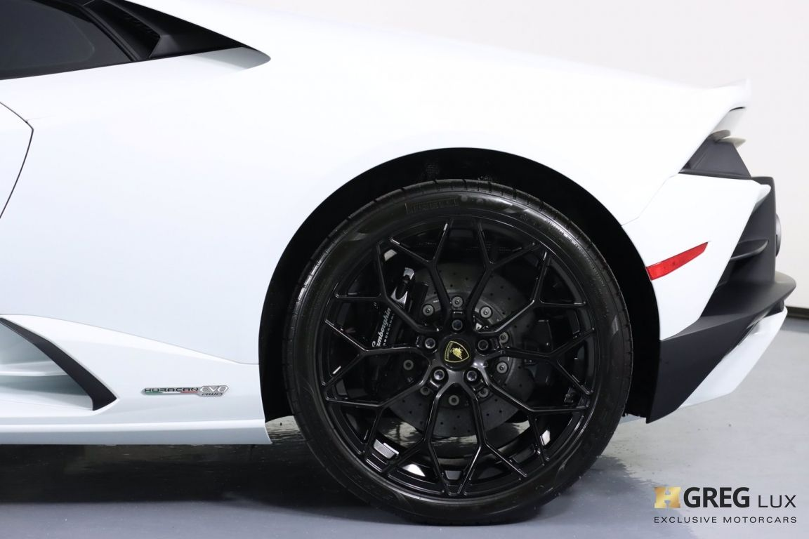 2021 Lamborghini Huracan EVO  #27